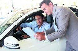 Как взять напрокат машину